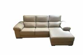 Sofá Chaiselongue modelo 893