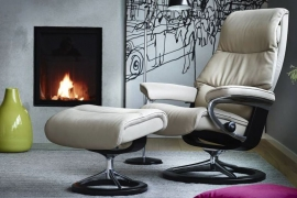 Sillón Stressless View Signature