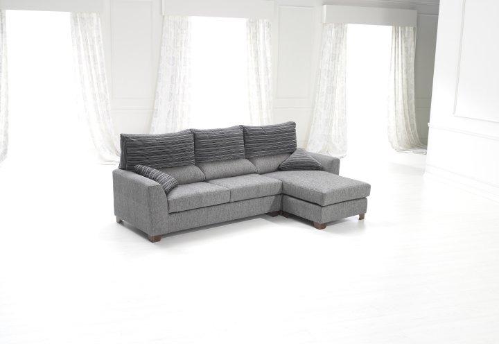 Sofa cama modelo neva de fama las rozas europolis madrid - Sofas en europolis ...