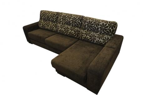 Sofá chaiselongue modelo Gliss