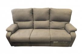 Sofá con asientos motorizados modelo Meira