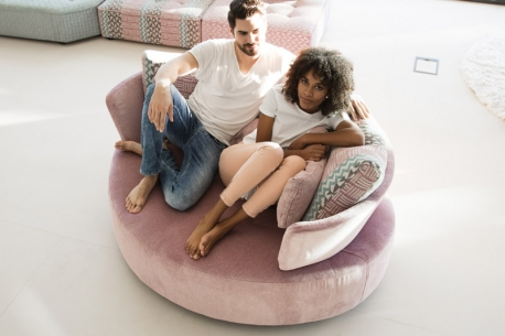 Sofa MyCuore Fama