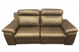 Sofá motorizado modelo Giunone