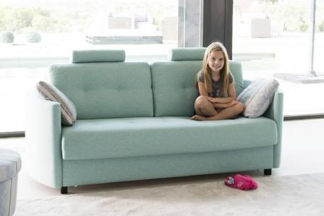Sofa Modelo Bolero de Fama