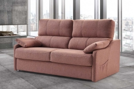 Sofa Cama Rhin de Mopal apertura italiana