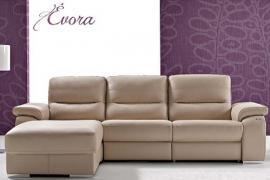 Sofa Chaise longue Modelo Evora Pedro Ortiz