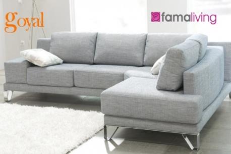 Sofa Madison Fama