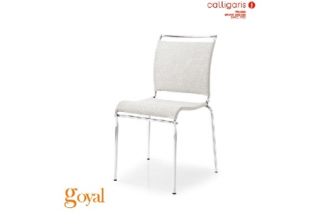 Silla AIR Apilable Calligaris