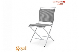 Silla AIR FOLDING plegable Calligaris