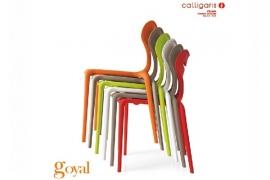 Silla AREA51 Calligaris