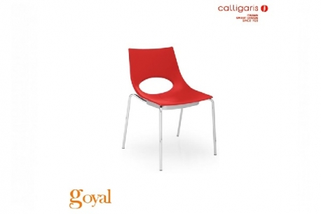 Silla CONGRESS Calligaris