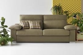 Sofá cama Oxford de Zardá