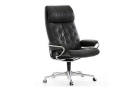Sillón Stressless Metro Office High back