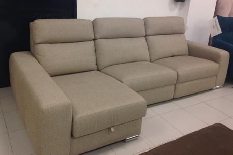 Sofá Chaise longue Modelo Mango