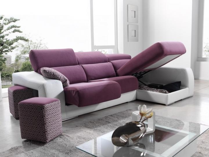 Sofa pedro ortiz modelo sandra disponible en europolis las rozas madrid - Sofas en europolis ...
