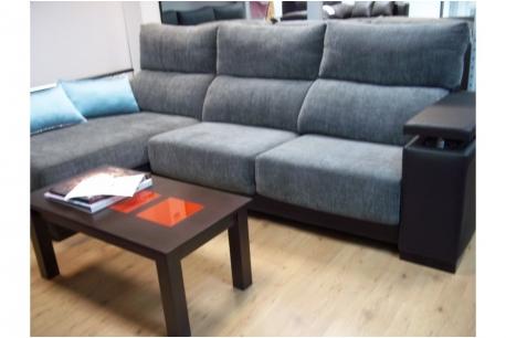 sofa Chaiselongue Pedro