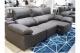 Sofa cama chaiselongue Milán