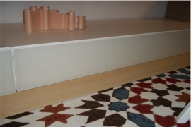 Cajonera composable Calligaris