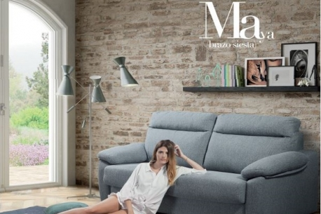Sofa Cama Maya Pedro Ortiz