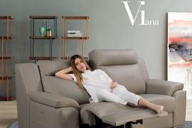 Sofá Viana de Pedro Ortiz
