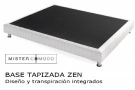 Base Tapizada Zen de La Premier