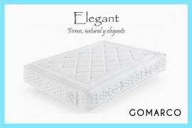 Colchón Elegant de Gomarco