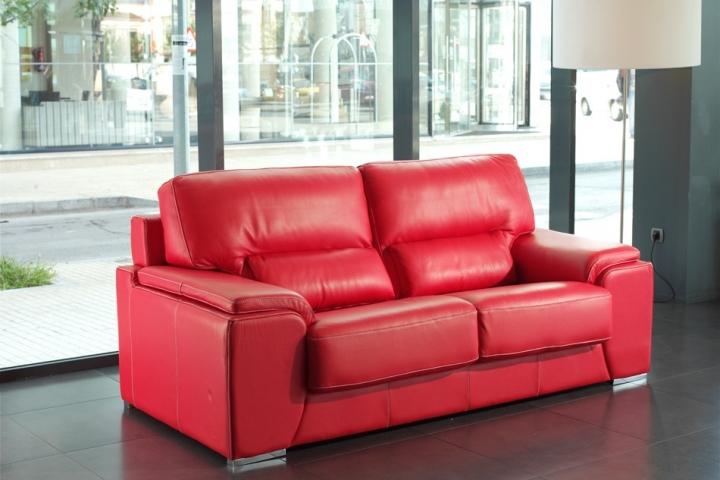 Sofa modelo derek pedro ortiz puedes verlo en sofas goyal for Sofas rinconeras piel ofertas