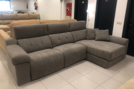 Sofa Chaiselongue Velero