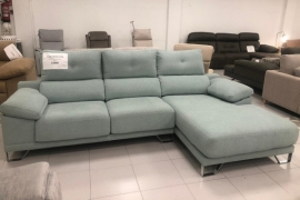 Sofa Chaiselongue Coral