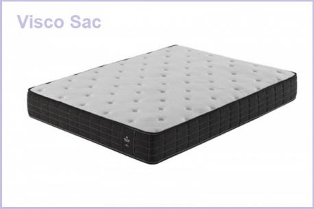 Colchón VISCo SAC de Gomarco