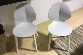 Pack de sillas BASIL
