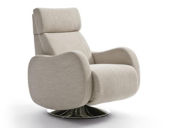 Sill n relax modelo recio de tajoma for Sofas y sillones relax