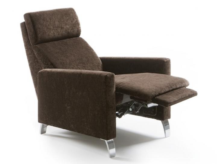 Sillones relax en madrid modelo marta de tajoma for Sillones individuales