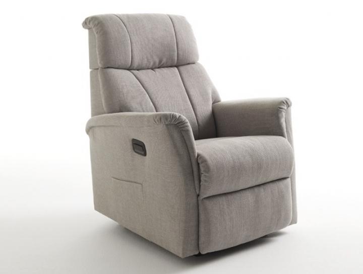 Sill n relax modelo menorca tajoma sofas las rozas for Sillon relax madrid