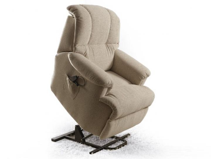 Sill n relax modelo cheste tajoma sofas las rozas for Sillon relax madrid