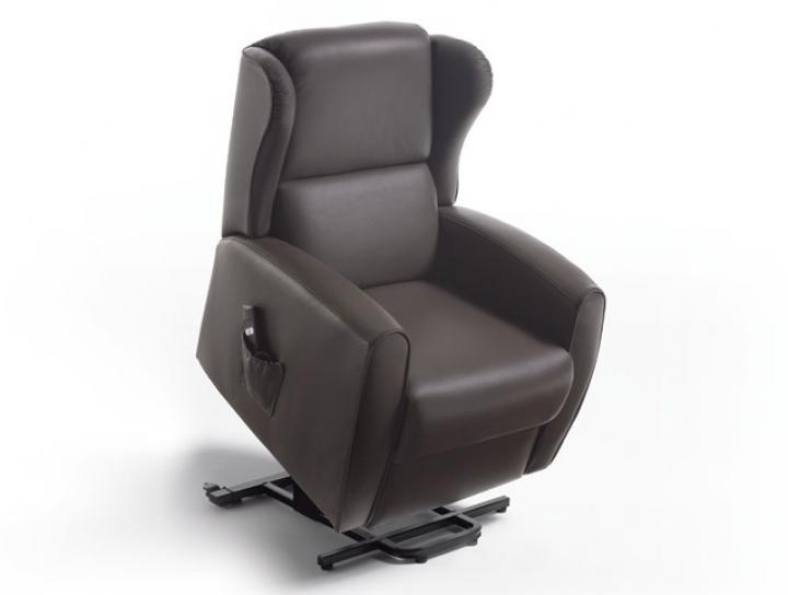 Sill n relax modelo london tajoma sofas las rozas for Sillon relax madrid