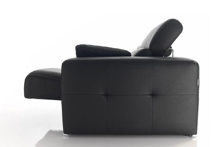 Sofas pedro ortiz modelo sabrina disponible en madrid for Sofas rinconeras piel ofertas