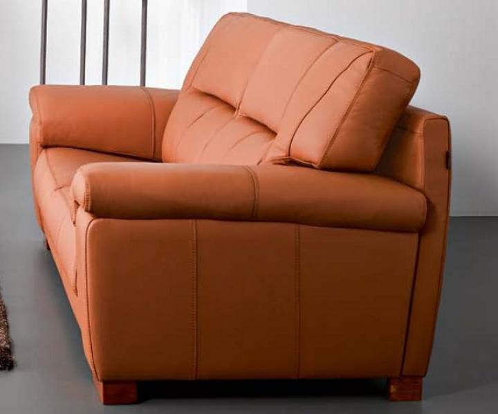 Sofa modelo gizel pedro ortiz puedes verlo en sofas goyal for Sofas piel barcelona