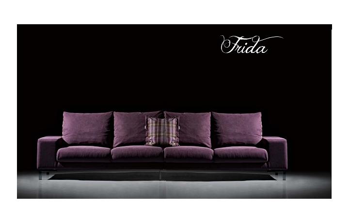 Sofa modelo frida de pedro ortiz en las rozas europolis madrid - Sofa pedro ortiz ...