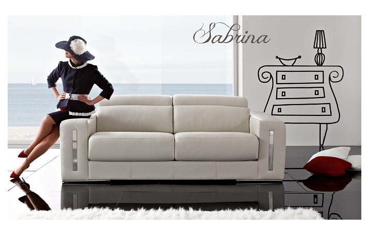 Sofas pedro ortiz modelo sabrina disponible en madrid - Sofas en europolis ...