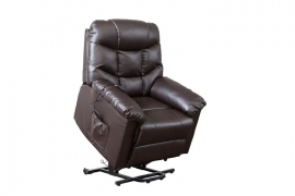 Sillón reclinable power-lift - Broto