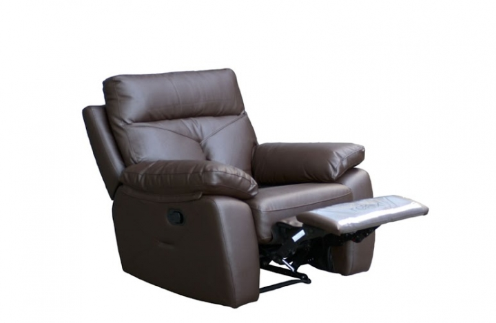 Sillones Relax Con Reclinable Manual Seatlle