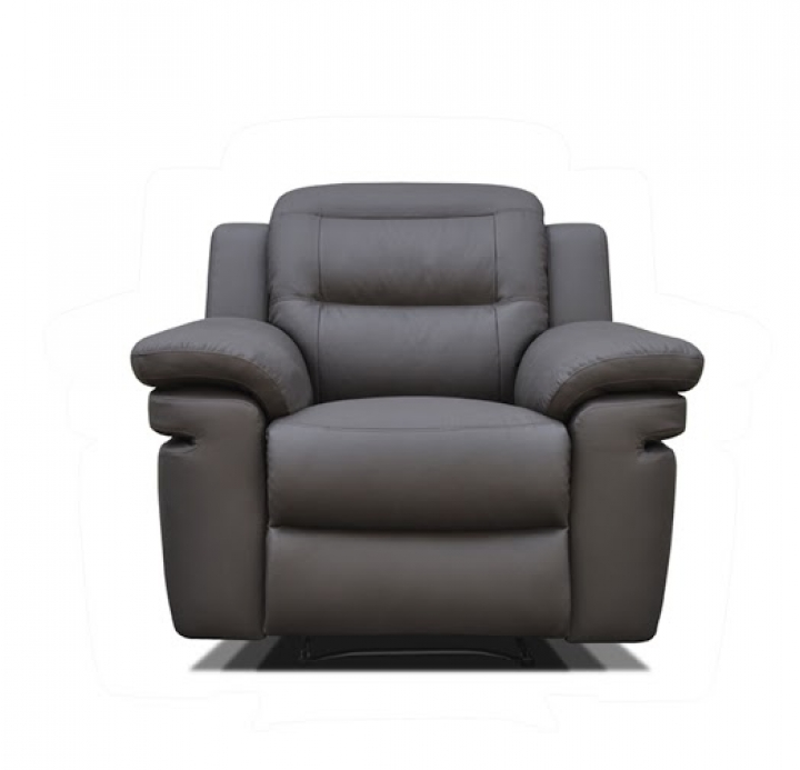 Sillones Relax Con Reclinable Manual Lattes