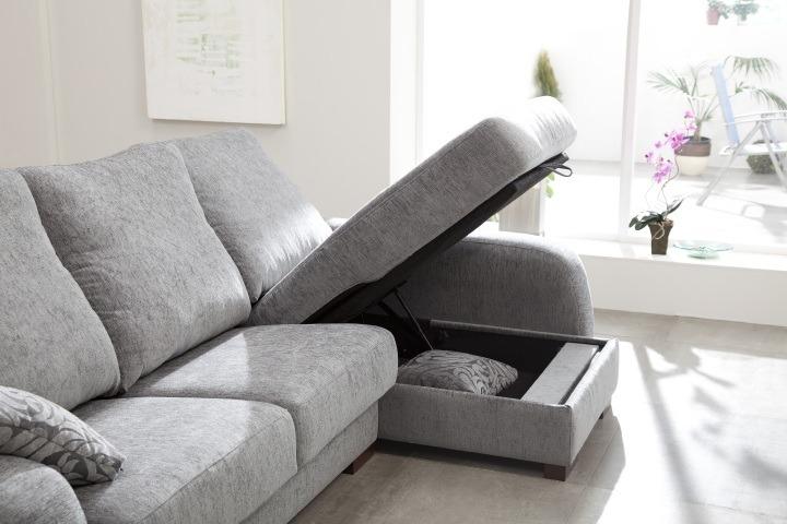 Sofa Hugo Fama
