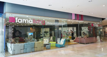 Sofa fama alicante