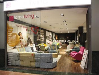 Tienda de Sofas Fama Living Murcia