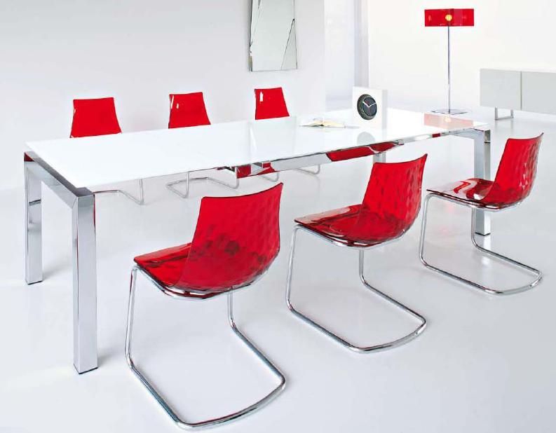 Mesa de diseño madrid
