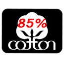 Colchon con 85% de algodon