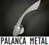 Palanca de metal