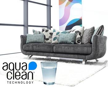 Sofas las rozas aquaclean en tus sofas de tela for Sofas marcas buenas